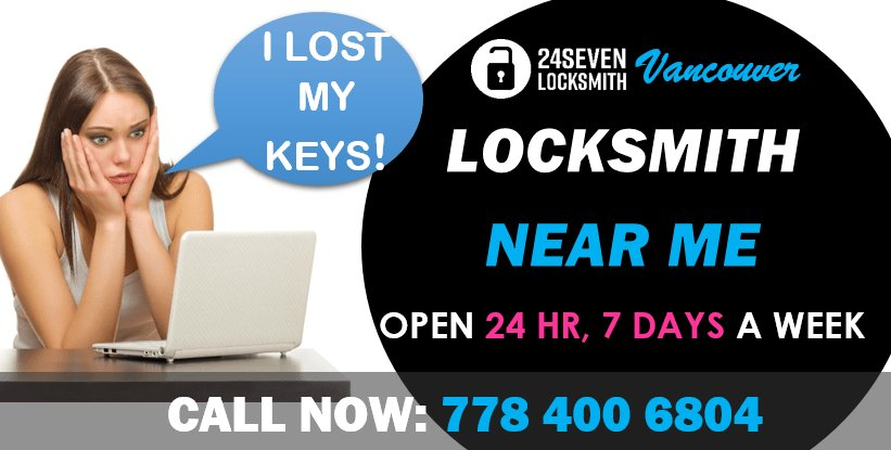 locksmith open near me