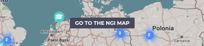 #startups #sme&#39;s #research&#39;ers:  Be prepared for coming Next Generation Internet - NGI Open Calls! Make yourselves visible on the NGI Map  https://www. ngi.eu/ngi-map/  &nbsp;    #NGI4EU #NGImap #startup #innovation #Blockchain #AI #Trust #privacy #Cybersecurity @DSMeu<br>http://pic.twitter.com/ZUxvLCHPva