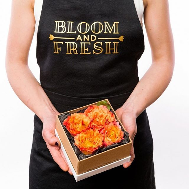 Bloom And Fresh At Bloomandfresh Twitter