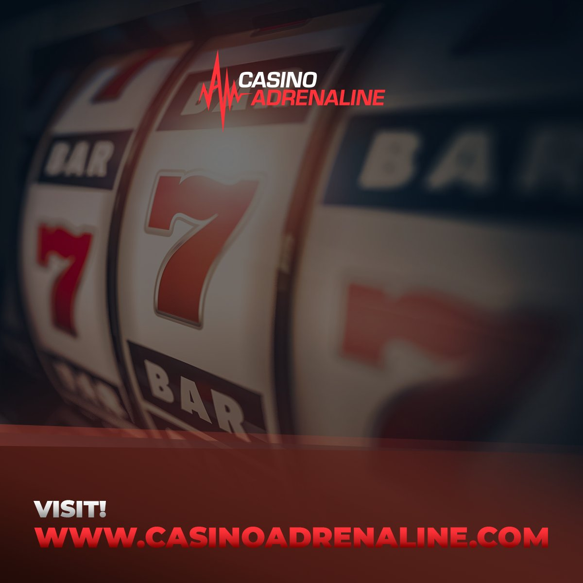 test Twitter Media - Have you checked our today's TOTAL JACKPOT? 😮👌🎲♥ #CasinoAdrenaline #TotalJackpot #CasinoAdrenalingaming #casinos #slot #casinoluck #enjoythegame  Visit: https://t.co/oSXfIB6U5E https://t.co/ik6yyulija