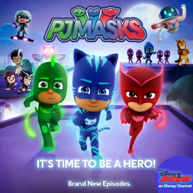 Transvision Official Ar Twitter Connor Amaya Greg Masih Terus Menyelamatkan Dunia Saat Melawan Penjahat Di Malam Hari Pj Masks Jam 4 30pm Di Disney Jr Ch 201 Pjmasks Disney Disneyjunior Https T Co Txkhltzupm