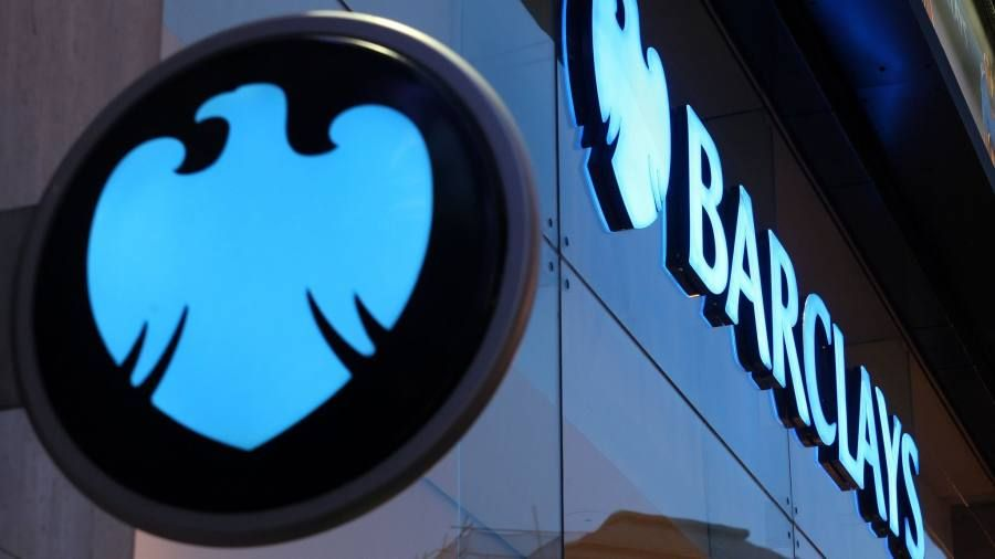 Barclays creates venture capital-style unit   #CVC #VC #fintech #AI #smartcontracts  @FT   cc @BarkowConsult @pascalbouvier   https:// buff.ly/2EOCLS2  &nbsp;  <br>http://pic.twitter.com/kkuNSWj14F
