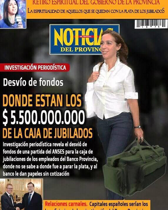 maximiliano diez's photo on La ANSES