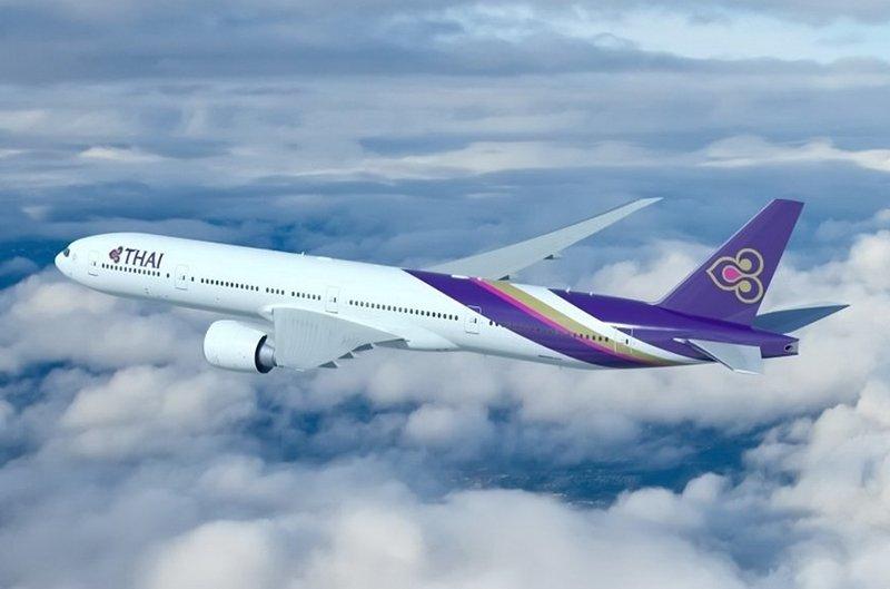 Review:  @ThaiAirways  Royal Silk Business     https:// bit.ly/2HAHNV7  &nbsp;     #businessclass #Thai  #ReviewThailand #FLIGHT #flightsim<br>http://pic.twitter.com/rJxKV1D4wl