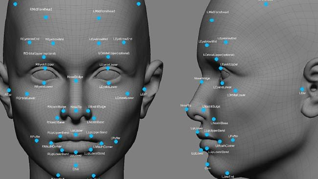 There&#39;s nowhere to hide any more. In a plotline straight out of @HouseOfCards sophisticated #facialrecognition #technology picked out a wanted man amid a crowd of 60,000 at a Chinese pop concert  https:// trib.al/rEFEsBb  &nbsp;  <br>http://pic.twitter.com/2Kewiu50ey