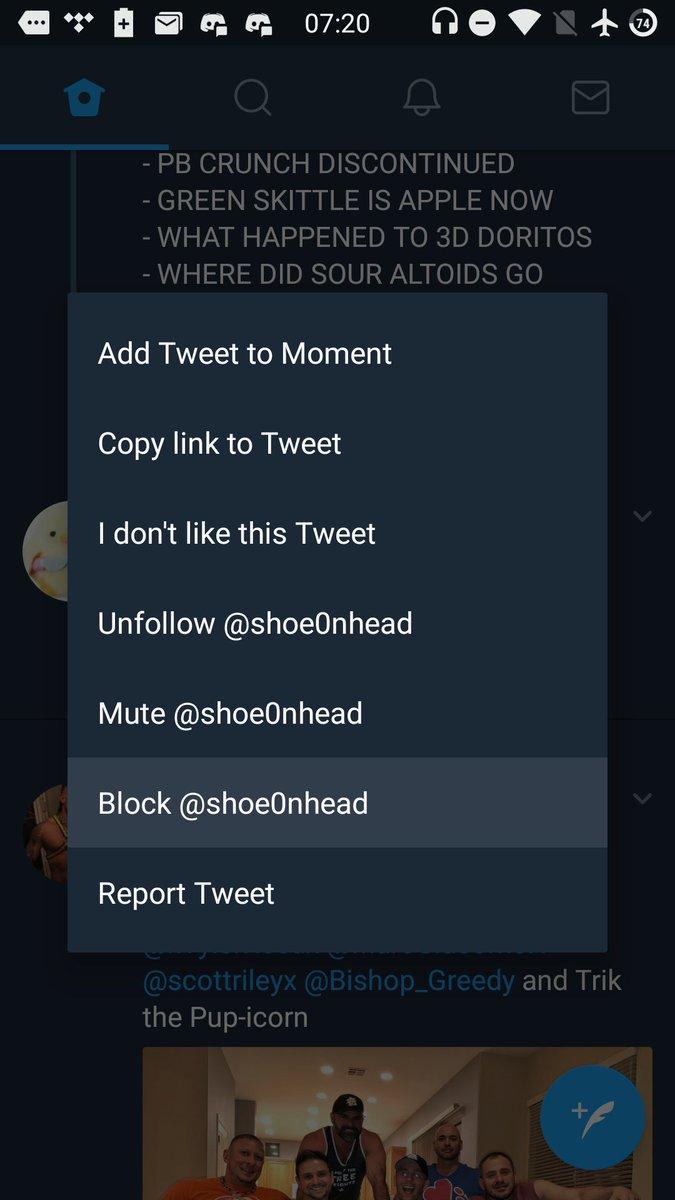 shoe on Twitter: