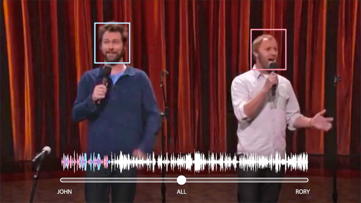 #Google #AI can pick out voices in crowd with its #DeepLearning system:  https:// goo.gl/CJb2JR  &nbsp;    #voicefirst #BigData #DataScience #MachineLearning #VR #ML #AR #SearchEngineOptimization #SEO #searchengines #onlinemarketing #digitalmarketing<br>http://pic.twitter.com/TySbyAYiUM