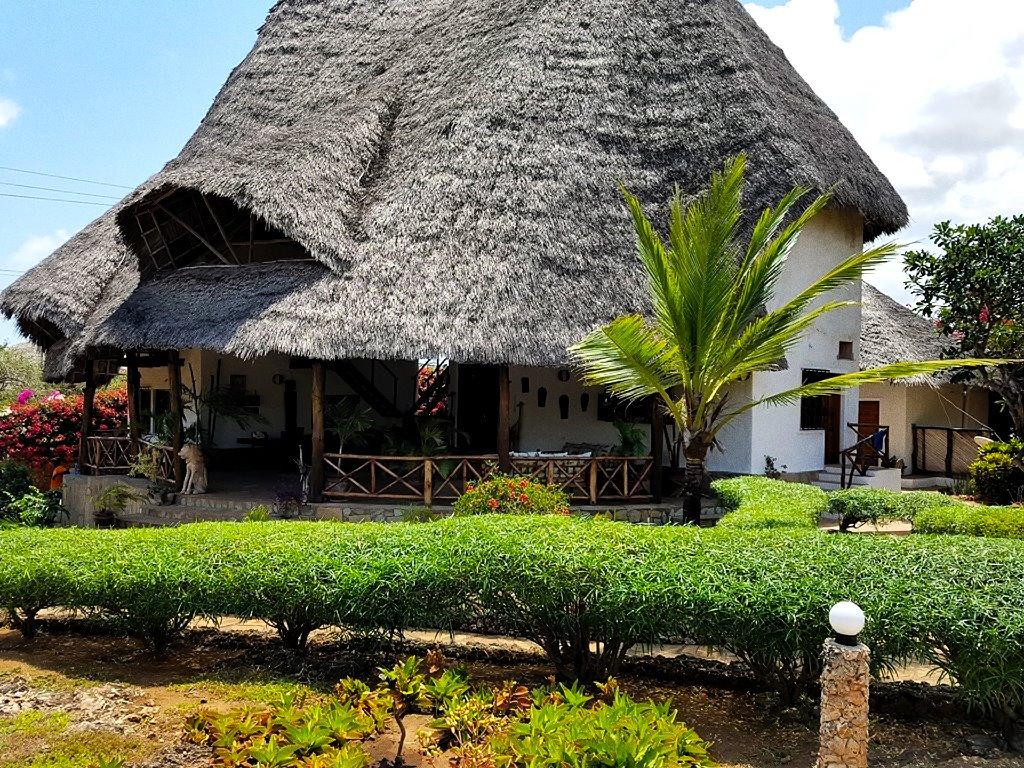Kenga Giama Resort2021kenya