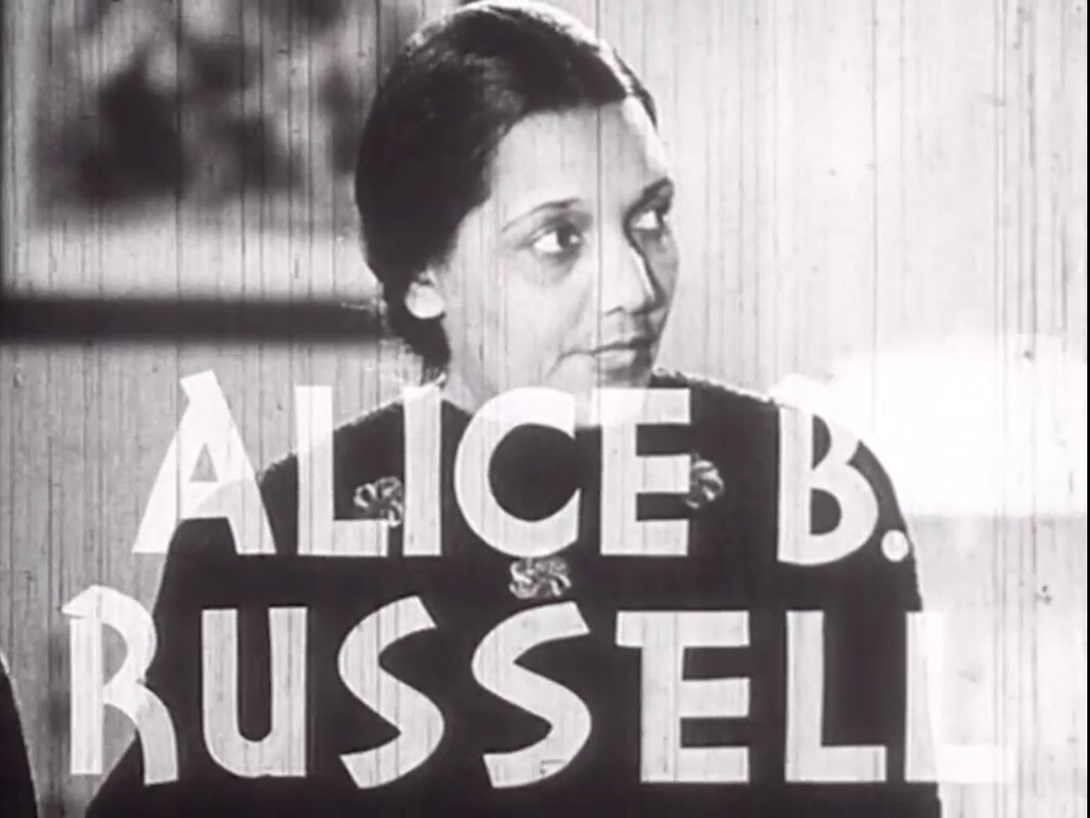 Communication on this topic: Iniya, alice-b-russell/