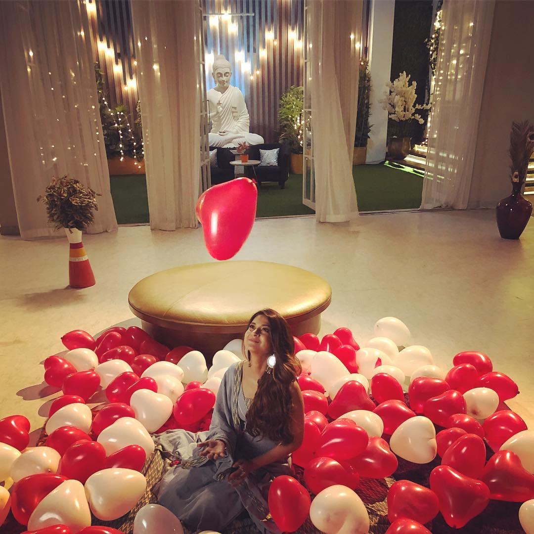 Bepannaah Latest News: Zoya Plans Surprise Birthday Party