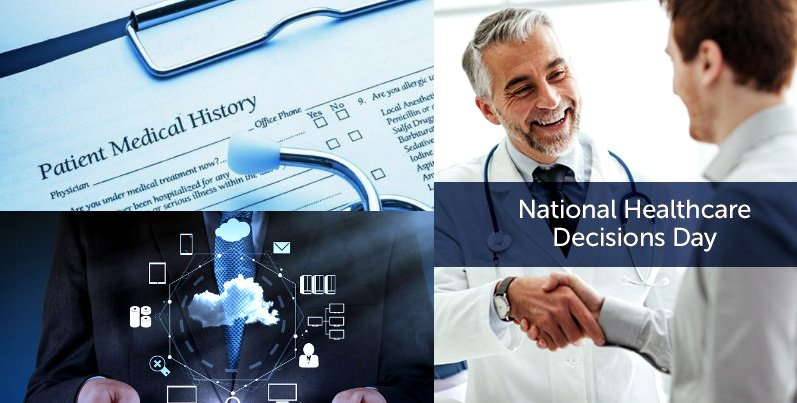#HealthcareDecisionsDay empowers public &amp; healthcare providers to take part in important advance care planning. Learn about how to plan ahead for important #healthcare decisions could save time and reduce stress. #WearYourPajamasToWorkDay   http://www. carevoyant.com  &nbsp;  <br>http://pic.twitter.com/c890FsneBF