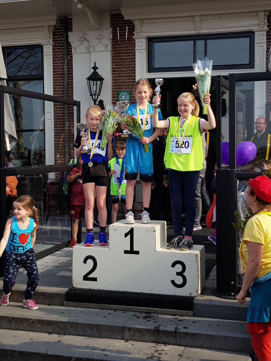 test Twitter Media - Zaterdag 14 april deed De Walsprong weer mee aan de Promenadeloop @BWRunners. We zijn trots op onze leerlinge Anna, zij won de 2de prijs! https://t.co/CnBvYfZdVy