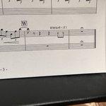 なぜハープにだけ…wオーケストラの中で何故か課せられる謎の無茶ぶりw