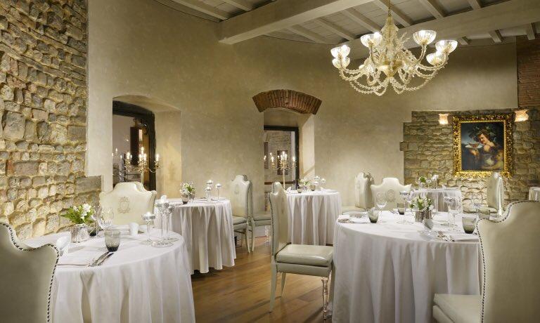 .@TheFork_it Restaurants Awards - New Openings: Ristorante Santa Elisabetta dell'Hotel @Brunelleschi_FI, Firenze, è il ristorante segnalato da @GennaroChef https://t.co/6kZ4UQHuqi
