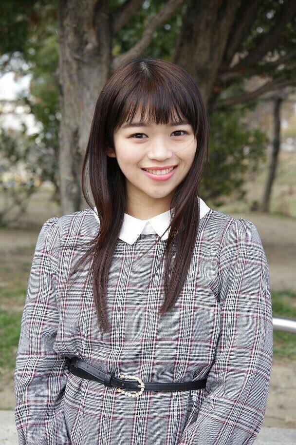 岡村茉奈 ラストアイドル