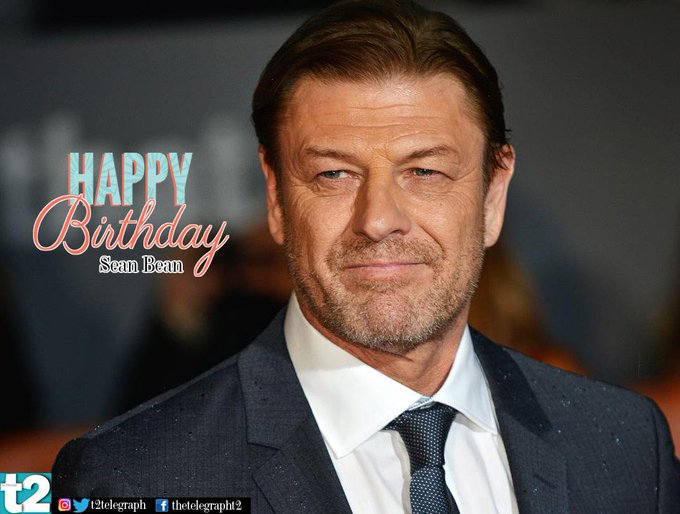 One does not simply not wish Ned Stark on his birthday. So, happy birthday Sean Bean!