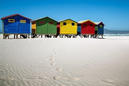 #MotivationMonday - Add colour to your life in the Mother City! . Check out more colourful destinations to visit on our webpage: https://t.co/7U8iPSxGfy https://t.co/amC1zTkTWy