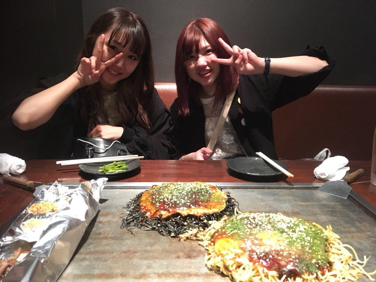竹内です!昨日札幌、広島来てくれたみんなありがとう!もうすぐリリースイベントも始まるからよかったら遊びに来てね! #アンジュルム  #アンジュルム 祭り