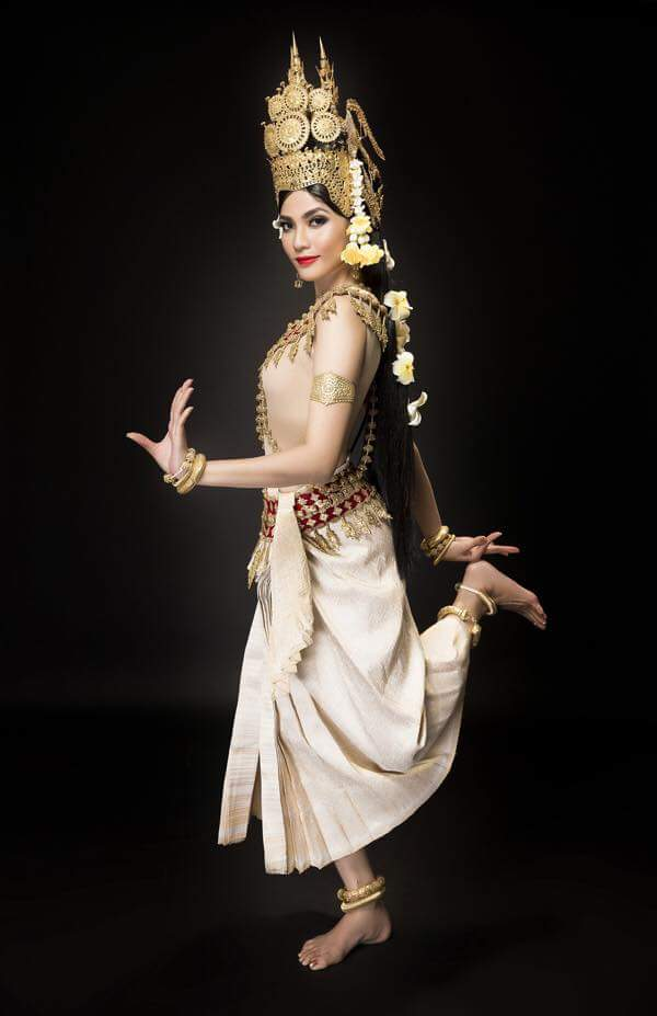 khmer apsara pictures - 600×927