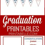 Red and Blue Graduation Party Printable Set https://t.co/LadBL431Uc