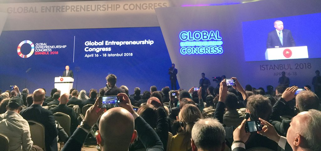 gec2018 hashtag on Twitter