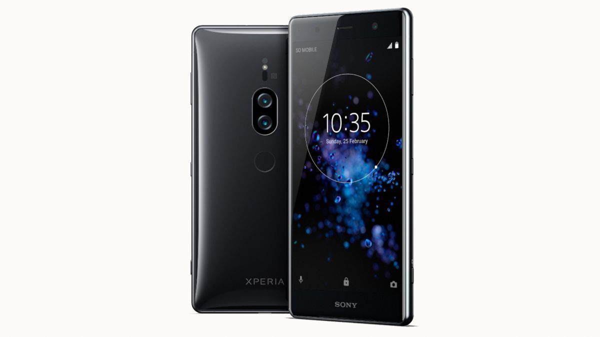 Sony launched Xperia XZ2 Premium with Powerful Chipset and Specifications