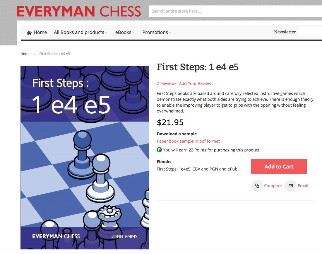 Everyman chess everymanchess twitter 0 replies 0 retweets 1 like fandeluxe Image collections