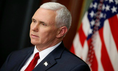 After #Trump drama, new #Pence national security aide steps down https://t.co/p8lsLqgilh