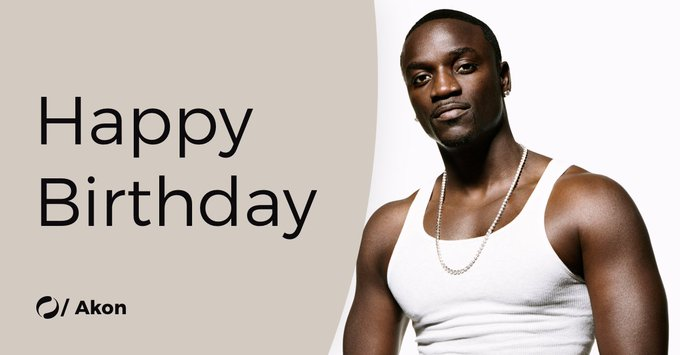 Happy Birthday to - we hope you have an incredible day!