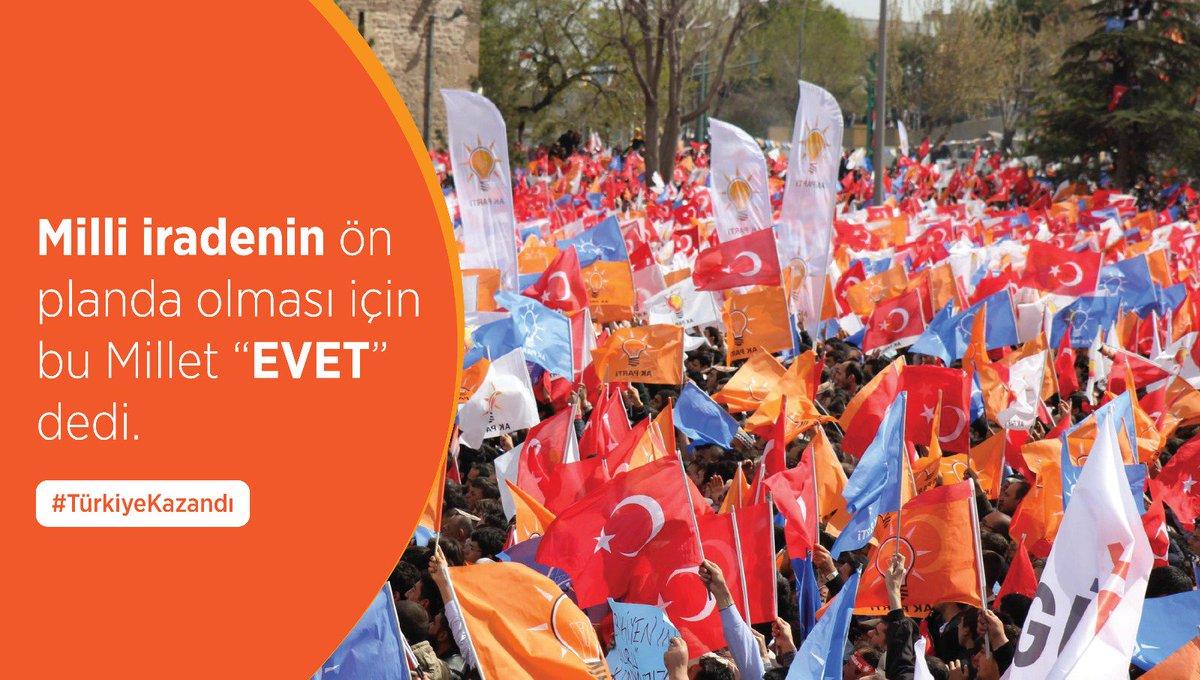 AK PARTİ ŞANLIURFA's photo on #TürkiyeKazandı