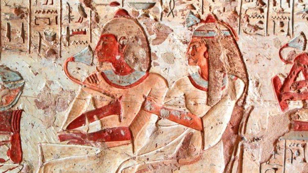Orgias e 'casamentos-teste': como era a vida sexual no antigo Egito https://t.co/JqFBESA4TT #G1
