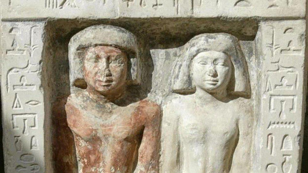 Orgias e 'casamentos-teste': como era a vida sexual no antigo Egito https://t.co/JqFBESRFLr #G1