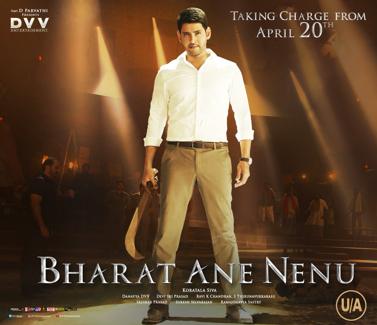 #Bharattakingchargein4days Latest News Trends Updates Images - DVVEnts