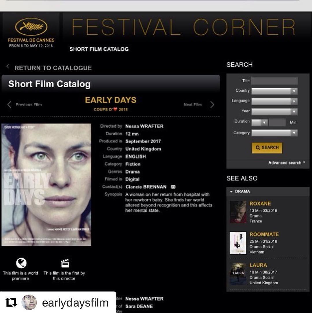 Altered Connections Between Eye Contact >> Early Days Film On Twitter Earlydaysfilm Is Part Of The Coups De