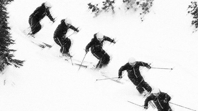 Más sobre aprendizaje. Fluir en el esquí, 5º capítulo ➡️https://t.co/kHErESJVbT
