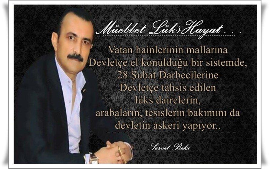 Servet BEKİ's photo on #TürkiyeKazandı