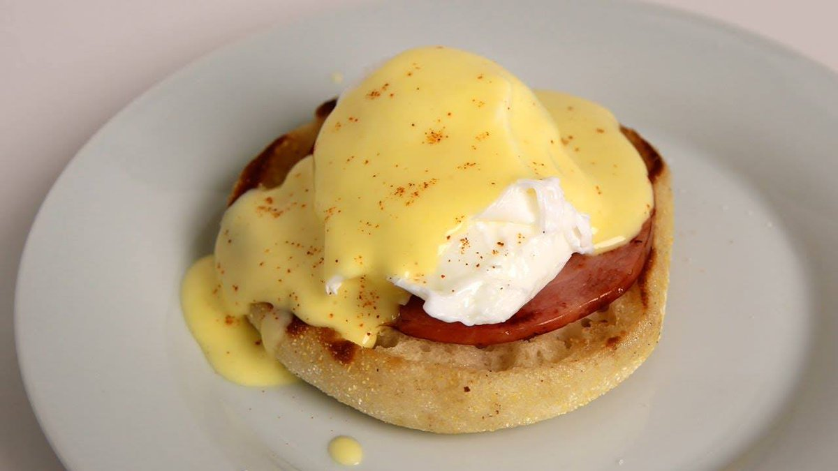 Chef Charles Ranhofer, stock broker Lemuel Benedict and Commodore E.C Benedict have all been credited with creating this signature breakfast dish. To celebrate #NationalEggsBenedictDay we&#39;ve created our own special version! Come &amp; give it a try.  <br>http://pic.twitter.com/sRINLB2OhH