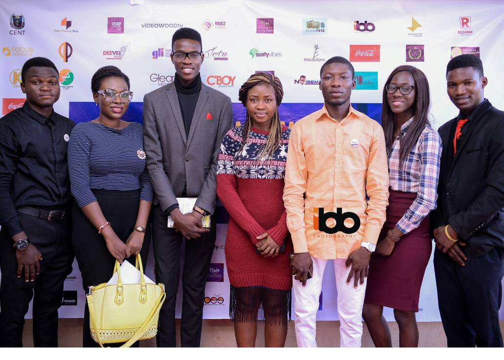 Entrepreneurs, here&#39;s one simple tip... DRESS SMART!  We were at the Business and Entrepreneurship Summit held last week at the Federal University of Technology, Akure.   We are Enactus!  We are business leaders!  We make things happen!   #baesummit18 #enactus #weallwin<br>http://pic.twitter.com/9oOLoAZn3u