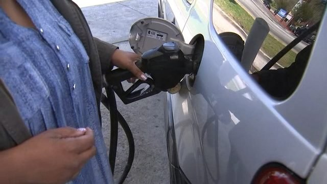 Gas Prices Atlanta >> Atlanta Channel Gas Prices Expected Rise Cents Week Gas