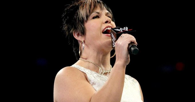Happy Birthday to Vickie Guerrero   About: