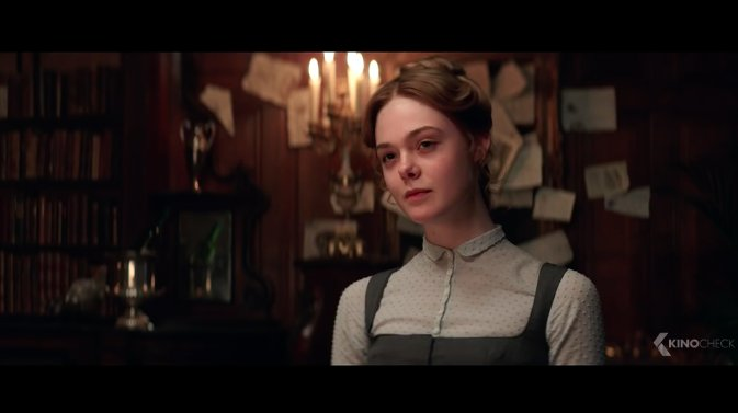 #MaryShelley trailer: Elle Fanning stars in a new take on the 'Frankenstein' creator https://t.co/ARHAKGcYvF https://t.co/xtie2BvQQX