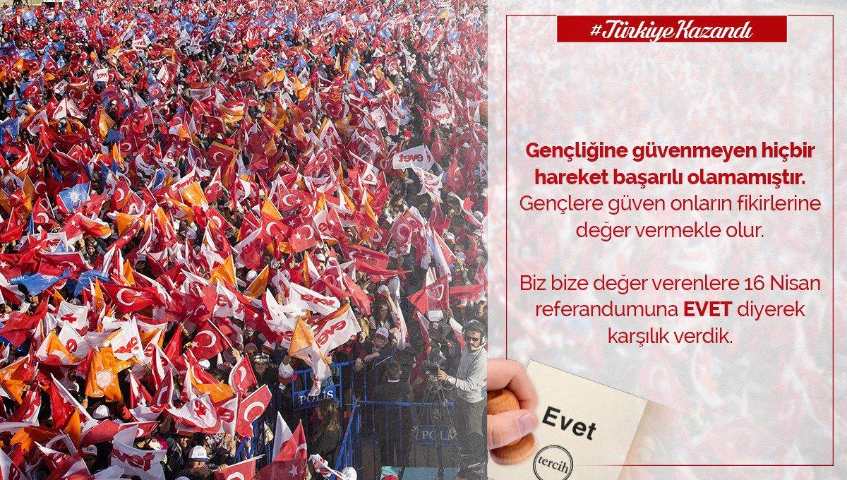 AK Parti Antalya's photo on #TürkiyeKazandı