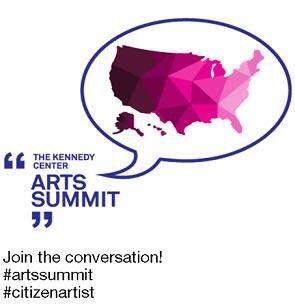 #artssummit  #citizenartist @kencen Today-The 2018 Kennedy Center Arts Summit: future-facing conversations &amp; performances.The Future States of America: Using the arts to take us where we want to go.  Watch the livestream starting at 9:00am(ET):  https://www. youtube.com/watch?v=tKLJ85 Wt_FY &nbsp; … <br>http://pic.twitter.com/Z8J9oiS5ek