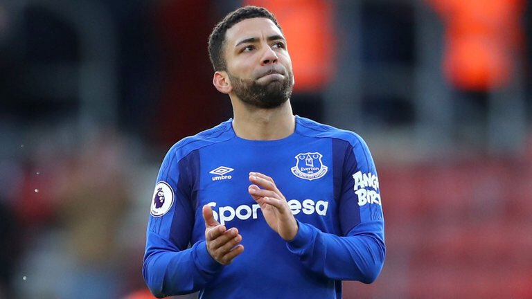 Happy 31st Birthday to former Everton player Aaron Lennon