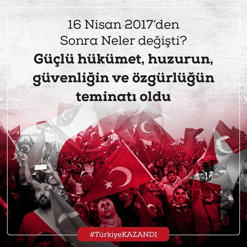 Av. İbrahim Ethem TAŞ's photo on #TürkiyeKazandı