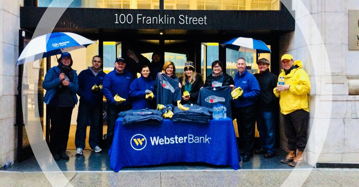 Webster Bank Picture