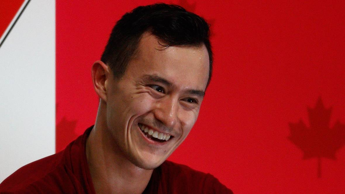 BREAKING: Canadian figure skating great Patrick Chan retires at 27 https://t.co/6o8XkZarQK