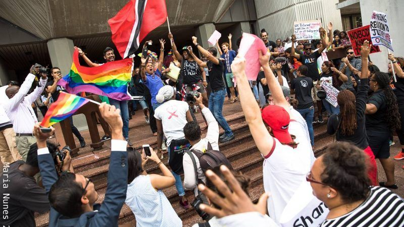 Human Rights Organizations Respond to Nigeria 'Same Gender' Bill at National Assembly Hearing