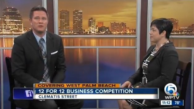 Video Wptv Calling All New And Existing Small Business Owners Looking For Prime Retail E In Downtown West Palm Beach