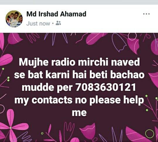 Mirchi Rj Naved On Twitter I M Back Navedonmirchi